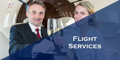 Inflight Services