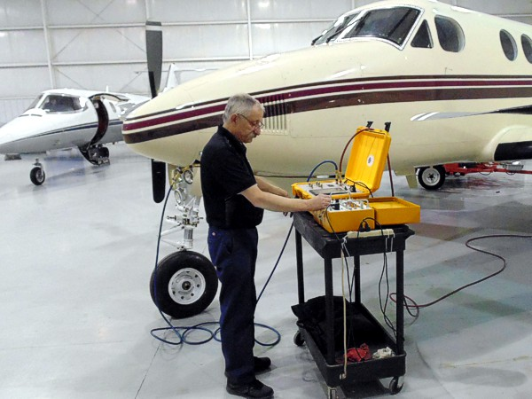 Avionics Test and Repair in Pueblo, Colorado