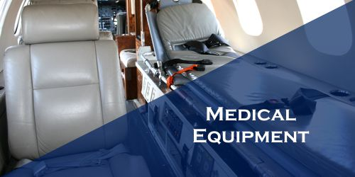 Flight Medical Equipment