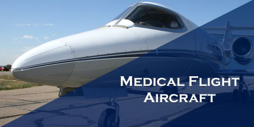Flight Medical Aircraft