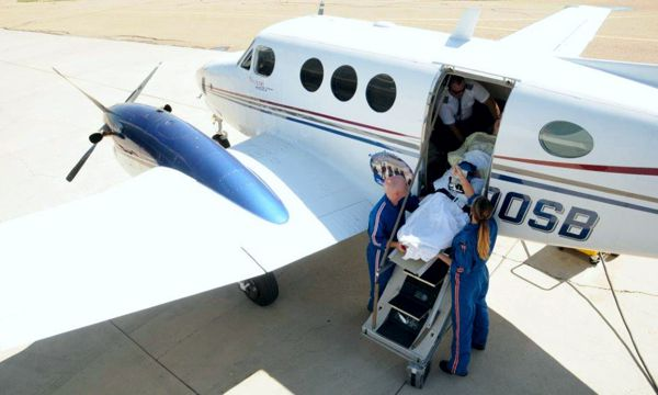 Medical Flights
